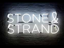 Stone & Strand