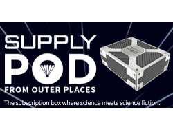 Supply Pod Sci Subscription Box
