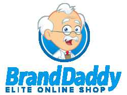 The Brand Daddy