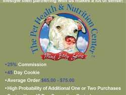 The Pet Health & Nutrition Center