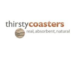 Thirstycoasters