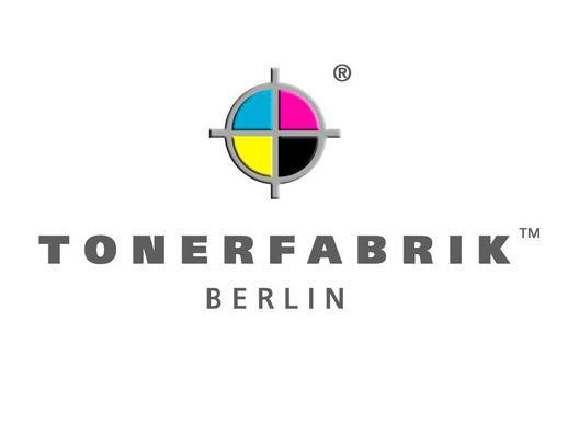 Tonerfabrik Berlin