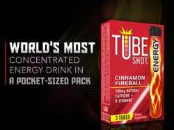 Tubeshot From Inspired Brands