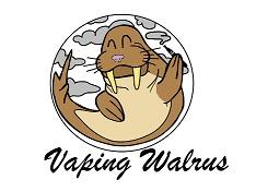 Vaping Walrus