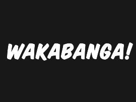 Wakabanga
