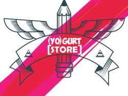 Yogurt Store