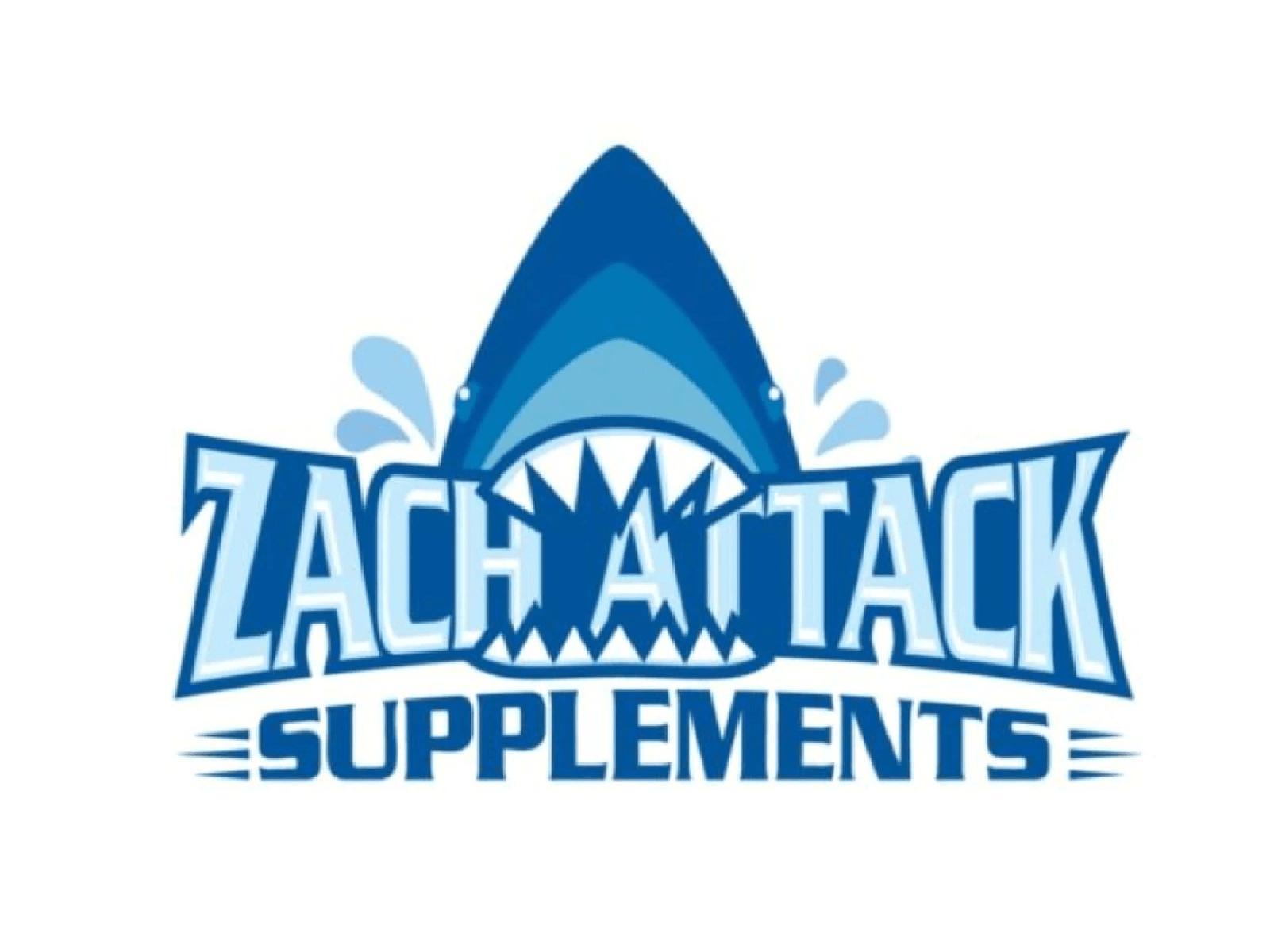 Zach Attack Supplements