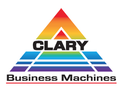 clary-business-machines