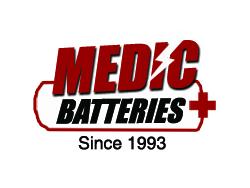 medic-batteries