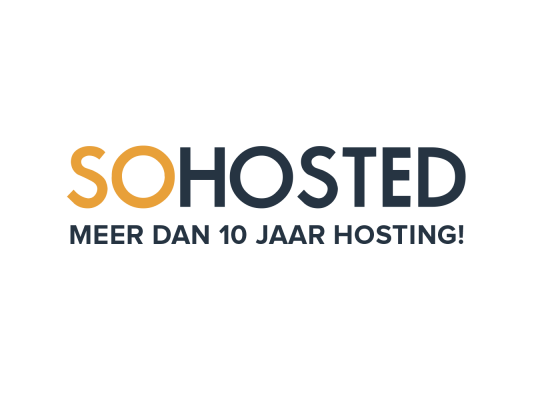sohosted