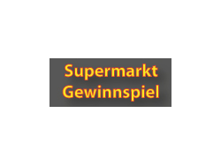 supermarkt-gewinnspiel