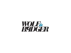 wolf-badger