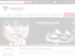 1001 Cosmetice
