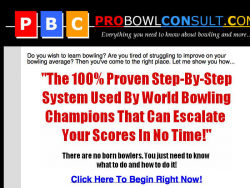 Abc To Bowling Strikes & Spares