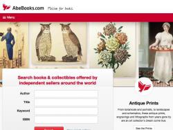 Abe Books