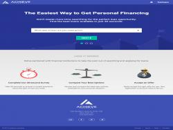 Achieve Lending