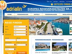 Adrialin Kroatien