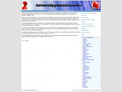 Adwarespywaredetective
