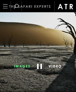 Africa Travel Resource