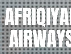 Afriqiyah Airways