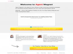Agentmagnet