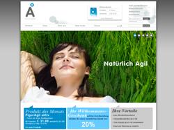 Agil Pharma