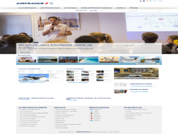 Air France Corporate
