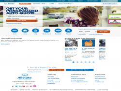 Allstate Auto Insurance