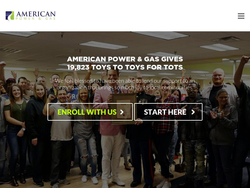 American Power Gas