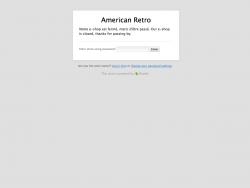 Americanretro