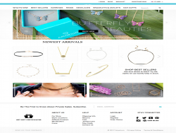 Amorium Jewelry