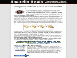 Anabolicagain