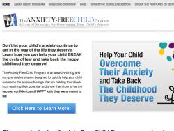 Anxietyfreechild