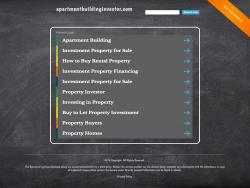 Apartmentbuildinginvestor