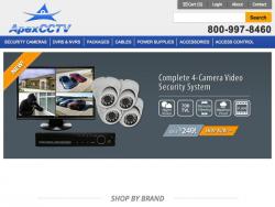 Apex CCTV
