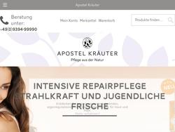 Apostel Kraeuter