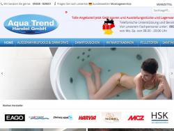 Aqua Trend Handel