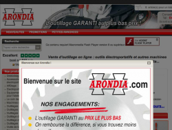 Arondia