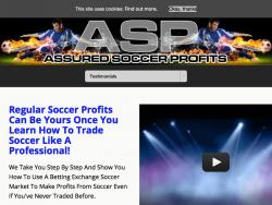 Assured Soccer Profits