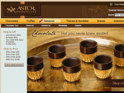 Astorchocolate