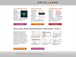 Astrolead