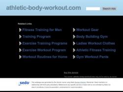 Athleticbodyworkout