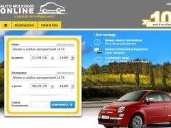 Auto Noleggio Online