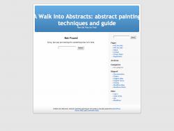 Awalkintoabstracts2
