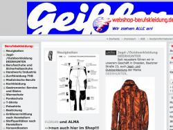 B_Rbel Gei_Ler Freizeit Und Berufskleidung E. K. De