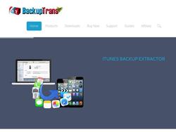Backup Trans