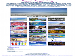 Bahamas Vacation Guide