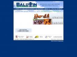 Baldwin Lawn Furniture