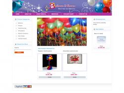 Balloons & Blooms