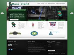 Bane Clene
